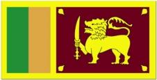 MRCP PACES dates in Sri Lanka